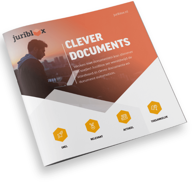 JuriBlox Brochure